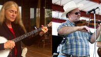 Musique des Appalaches  au 20e Festival de l'Imaginaire