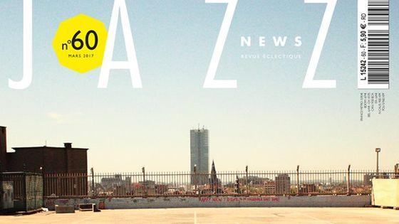 Jazz News n°60