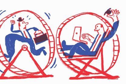 Aujourd'hui en France, près d'un foyer sur cinq n'a pas accès à internet. Pourtant, l'accès au numérique est devenu une condition absolue du développement des territoires.