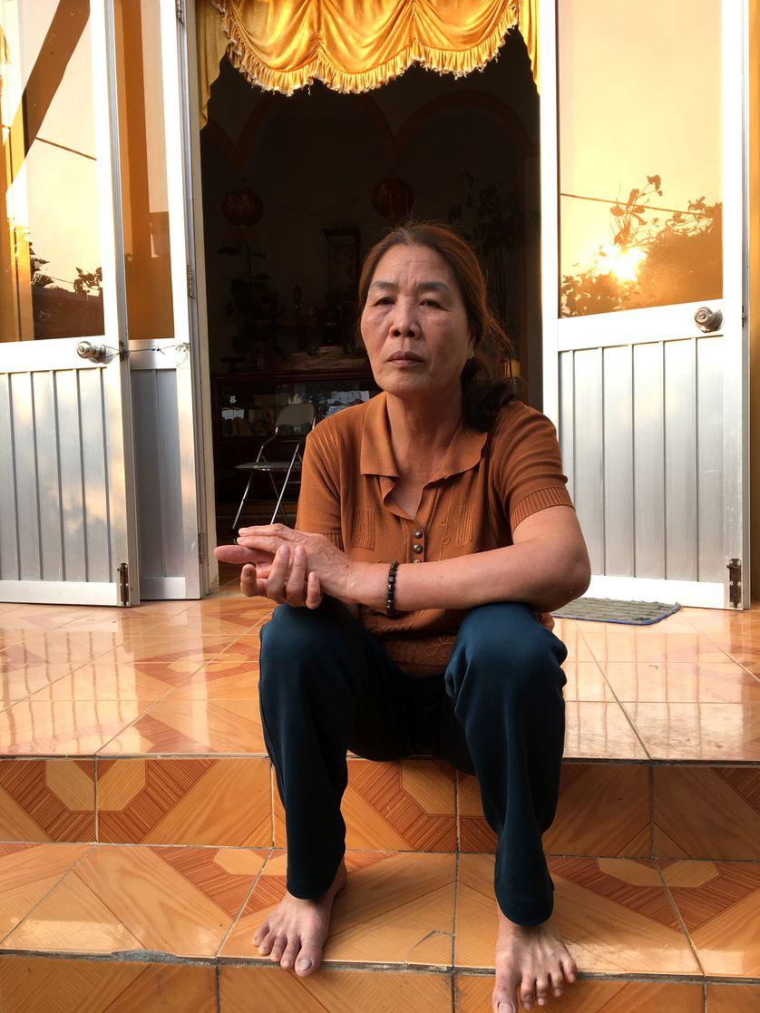 Pham Thi Binh