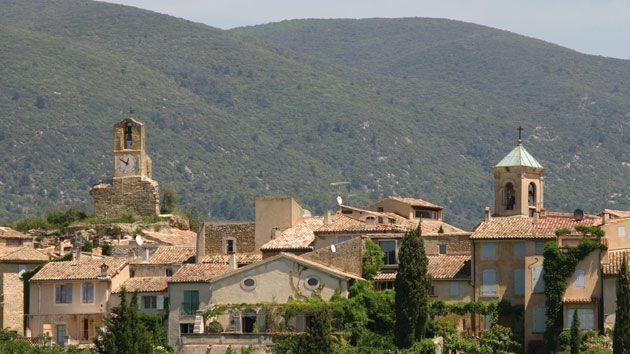 vaucluse plus beau village de france