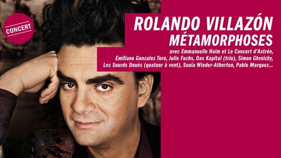 Rolandon Villazon