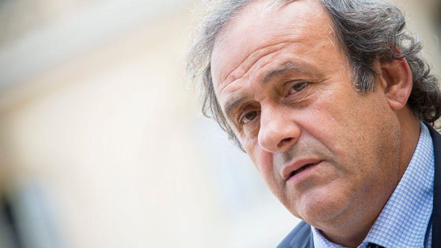 Michel Platini s'exprime pour la première fois depuis un an sur l'affaire qui a conduit à sa chute