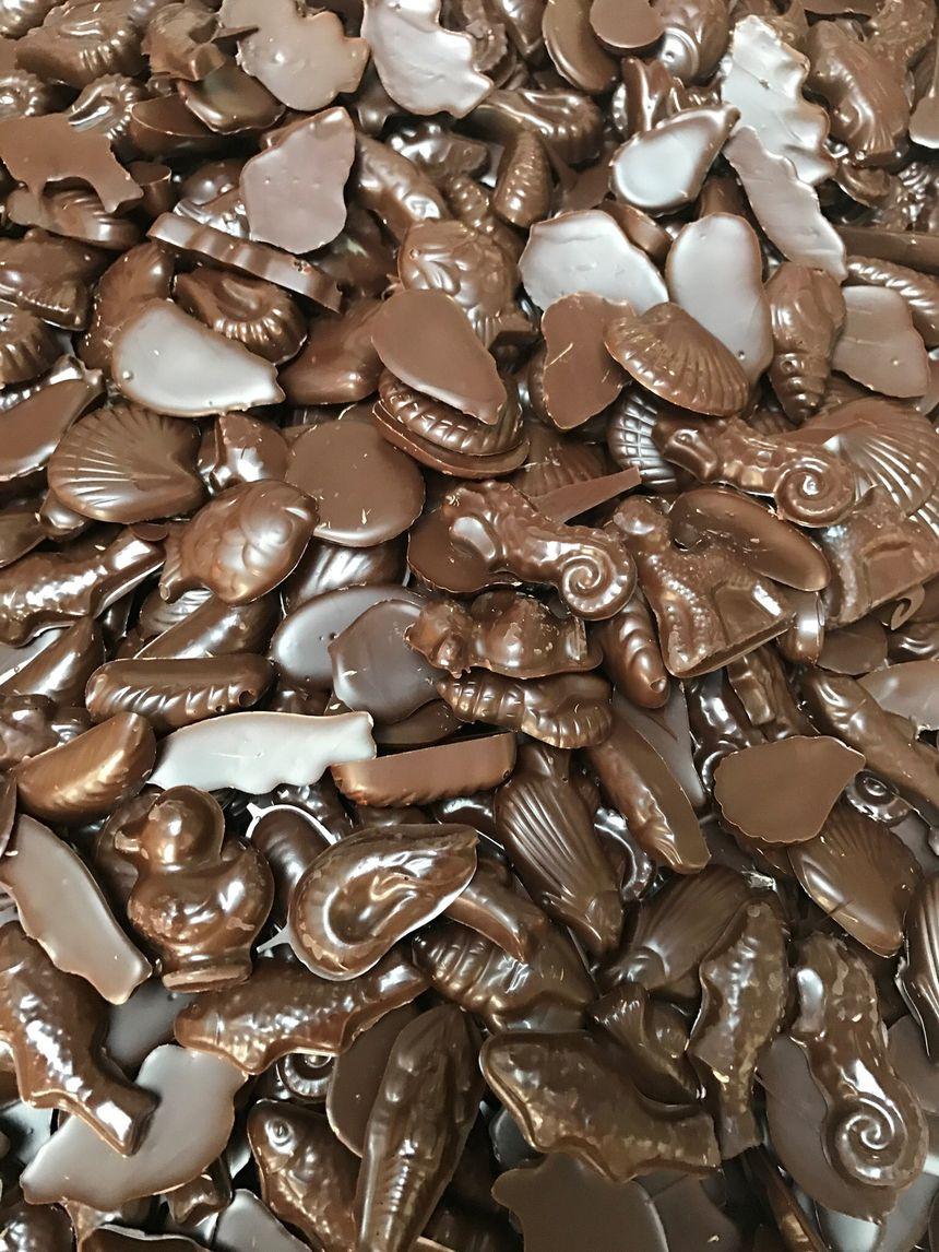 Chocolat Choc'haut de France à Abbeville