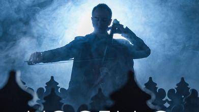 """Henri Demarquette présente """"Vocello"""", son projet associant voix et violoncelle"""