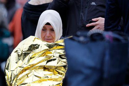 Le 18 mars 2017, les voyageurs étaient évacués de l'aéroport Orly de Paris à la suite du tir d'un homme par les forces de sécurité françaises.