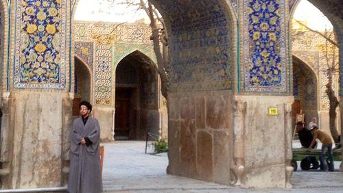 Islam sur le divan (1) : Téhéran : l'Œdipe en crise ?