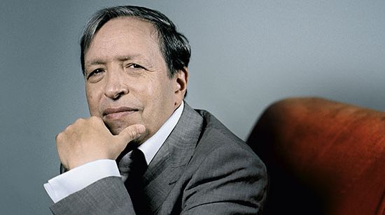 Murray Perahia a 70 ans (4/5)