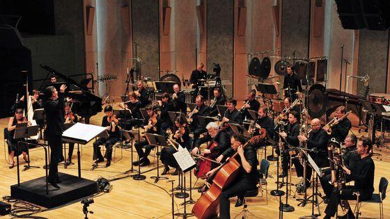 L'Ensemble Intercontemporain célèbre son 40e anniversaire