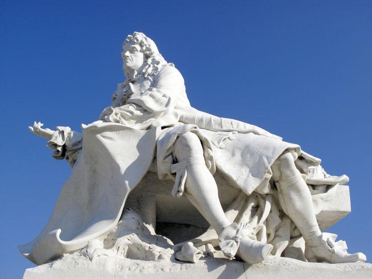 De versailles chantilly l 39 art d 39 andr le n tre en quatre jardins la fran aise - Histoire des arts les jardins de versailles ...