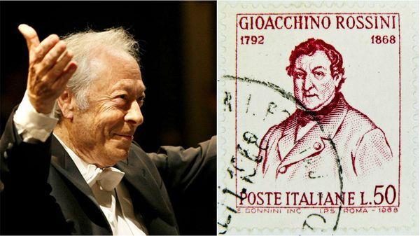 Une vie pour Rossini (Hommage à Alberto Zedda)