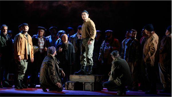 Au Capitole de Toulouse, une nouvelle production d'Ernani, de Verdi