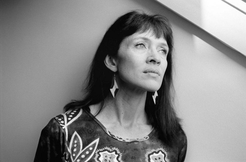 Nancy Huston, 2003