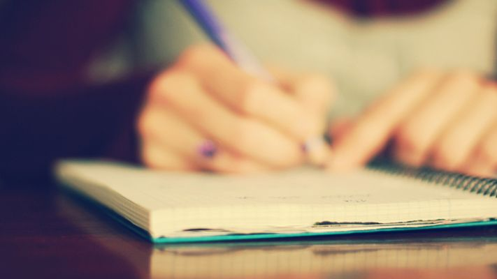 L'écriture est un lieu d'errance utopique
