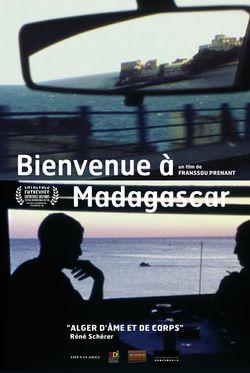 Bienvenue à Madagascar de Franssou Prenant