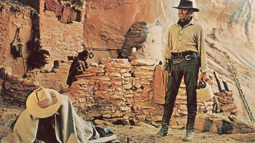 Henry Fonda n'a de pitié pour personne