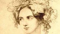 Fanny Mendelssohn à Rome en 1840 (3/5)