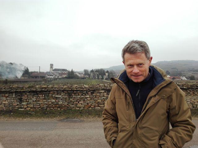 Aubert Lefas, vigneron