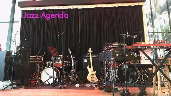 Jazz Agenda (semaine du 24 au 30 avril 2017)