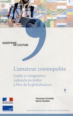 Un livre de Sylvie Octobre et Vincenzo Cicchelli