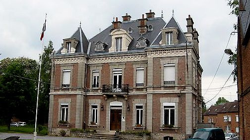 L'ancienne gendarmerie du Quesnoy sera bientôt un musée Néozélandais