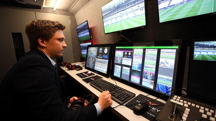 L'arbitrage vidéo ne pourra être utilisé que dans quatre situations de jeu lors du Mondial 2018.