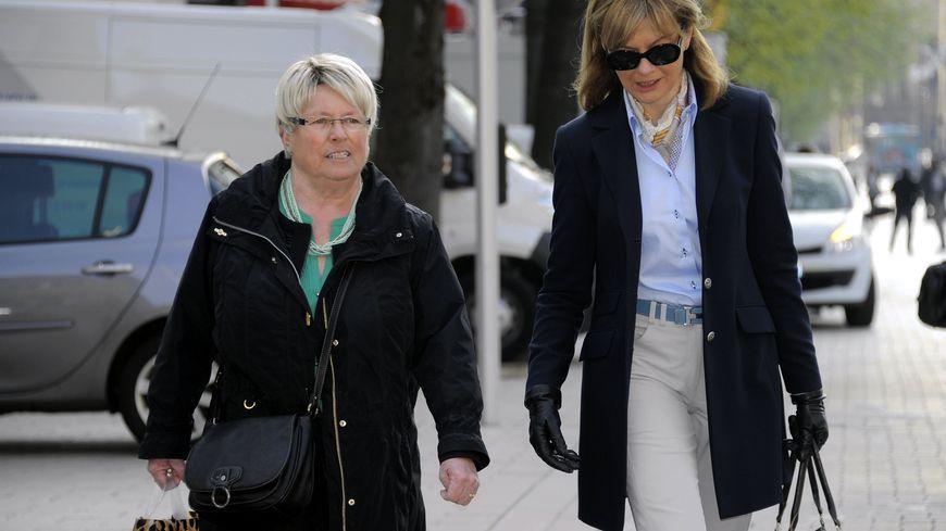 Chantal Beining et son avocate, maître Dominique Boh-Petit sont allées au bout des procédures judiciaires pour que Francis Heaulme soit renvoyé devant les assises.