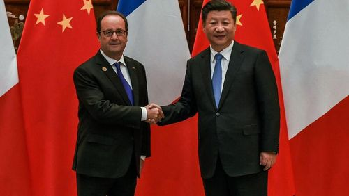 Politique étrangère : les chantiers du futur président (1/4) : Faire exister la France dans le nouvel équilibre mondial