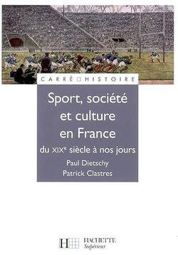 Sport, société et culture en France