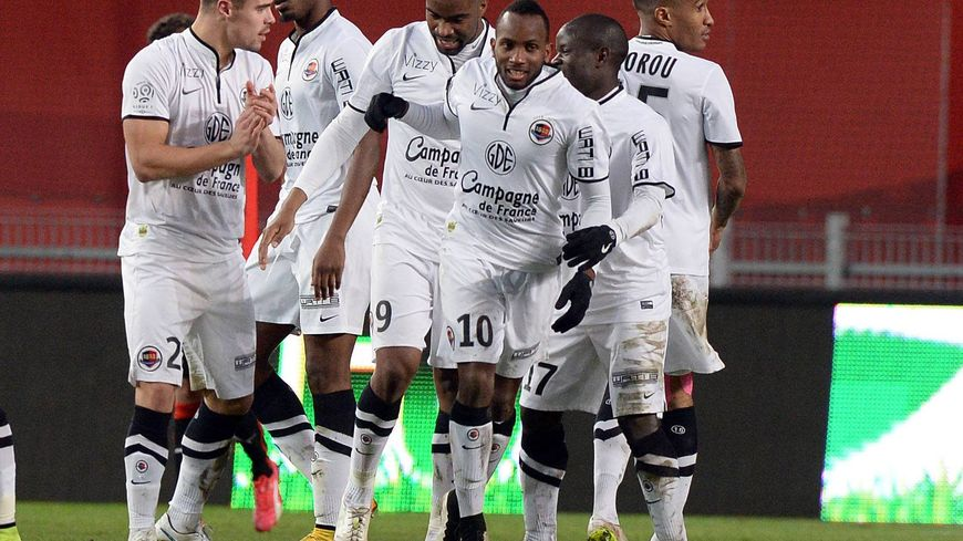 En 2015, le SM Caen avait relancé la machine en s'imposant à Rennes (1-4) et sauvé une place pourtant compromise en Ligue 1