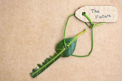La clé du futur