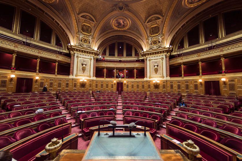 L'Assemblée nationale