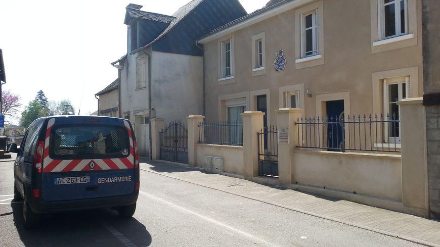 Les gendarmes ont perquisitionné au domicile puis à l'étude du notaire corrézien