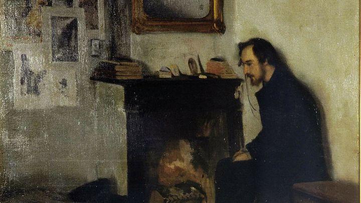 Dans la tête d'Erik Satie