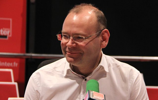 Clément Chéroux