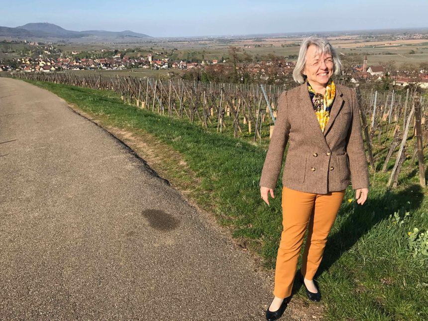 Bennwihr, Patricia Hild