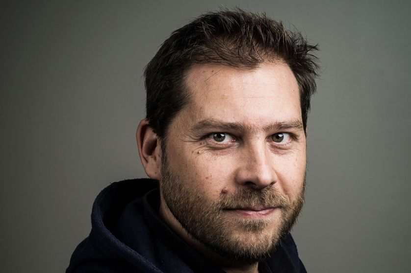 Sébastien Calvet, photographe