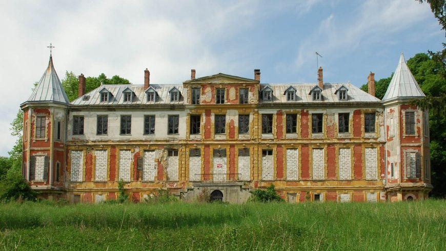 """Résultat de recherche d'images pour """"château de Chanteloup"""""""