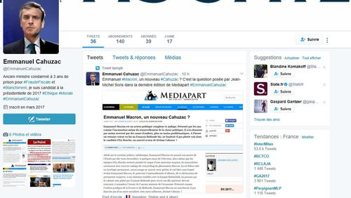 Elysez-moi : les élections derrière nous, que sont devenus certains comptes Twitter ?