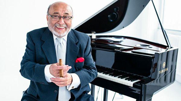 Jazz Trotter : Eddie Palmieri - Sabiduria
