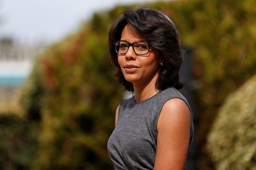 Audrey Pulvar, retirée de l'antenne de CNews pour avoir signé une pétition anti FN conteste la décision de sa chaîne