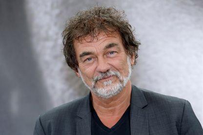 Olivier Marchal au festival de la télévision de Monte-Carlo - 10 juin 2013