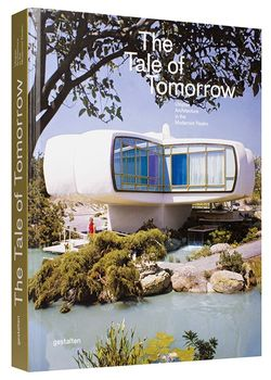Couverture The Tale of Tomorrow