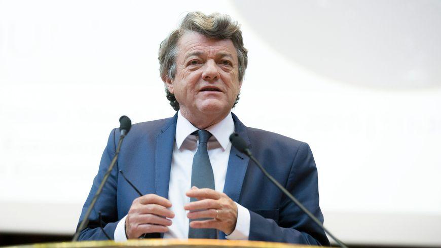 Jean-Louis Borloo invité d'honneur des fêtes johanniques 2017.