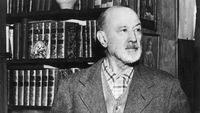 Charles Ives à New-York en 1921 (1/5)