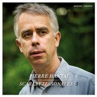 Sonate pour clavecin en Mi bémol Maj K 253: Allegro - PIERRE HANTAI