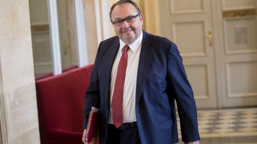 Patrick Mennucci , Marie-Arlette Carlotti (députés PS des Bouches-du-Rhône) et Benoît Payan (chef de fil des socialistes à Marseille) appellent à voter Emmanuel Macron au second tour.