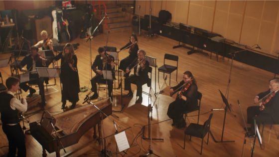 L'Orchestre Royal Philharmonique de Londres