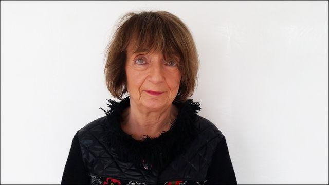 Monique Pinçon-Charlot, sociologue