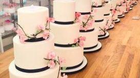 Cake Designe by Graziella Augier